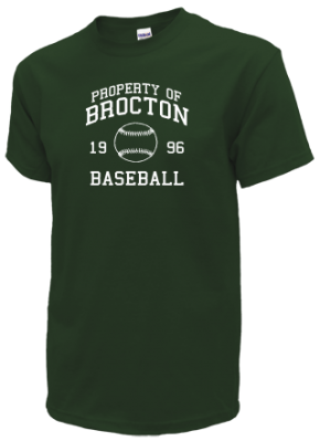 Brocton High School T-Shirts
