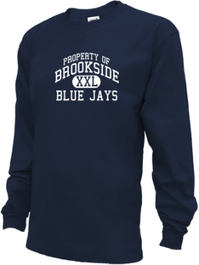 Brookside Elementary School Kid Long Sleeve Shirts