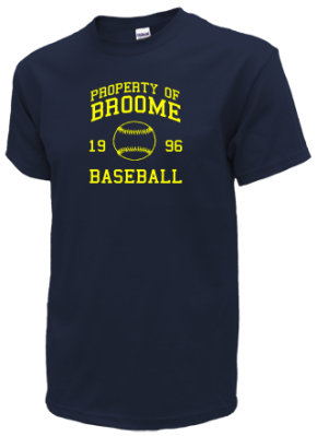Broome High School T-Shirts