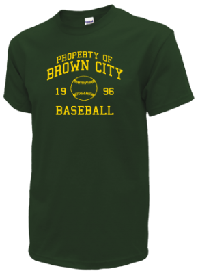 Brown City High School T-Shirts