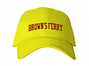 Brown's Ferry Elementary School Kid Embroidered Baseball Caps
