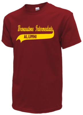 Brownstone Intermediate School T-Shirts