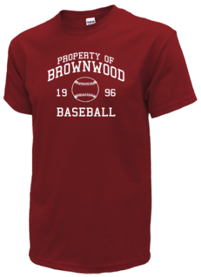Brownwood High School T-Shirts