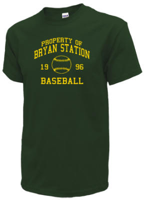 Bryan Station High School T-Shirts