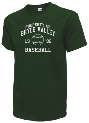 Bryce Valley High School T-Shirts