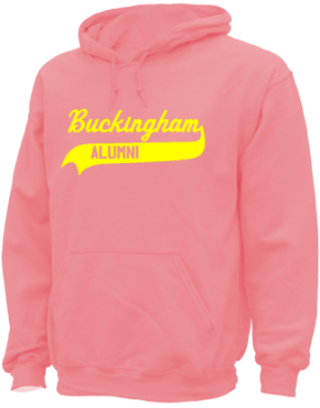 Buckingham Elementary School Hoodies