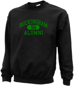 Buckingham Elementary School Sweatshirts