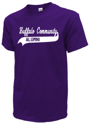 Buffalo Community Middle School T-Shirts