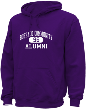 Buffalo Community Middle School Hoodies