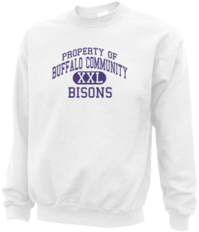 Buffalo Community Middle School Sweatshirts