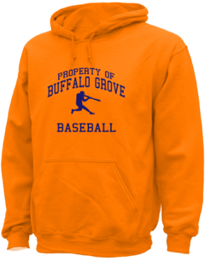 Buffalo Grove High School Hoodies