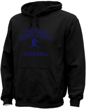 Burke County High School Hoodies