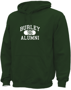 Burley High School Hoodies