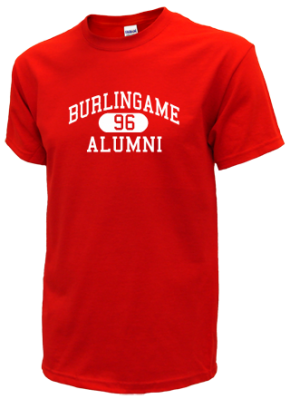 Burlingame High School T-Shirts