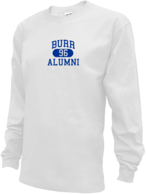 Burr Elementary School Long Sleeve Shirts