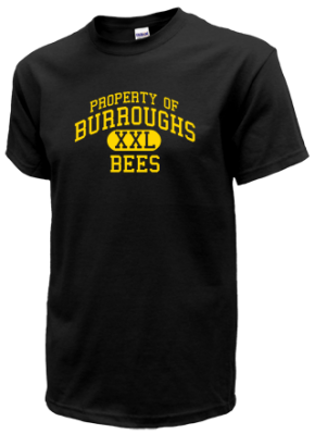 Burroughs Elementary School T-Shirts