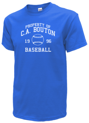 C.a. Bouton High School T-Shirts