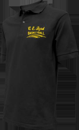 C e byrd high school sports apparel clothing custom t for High school basketball t shirts