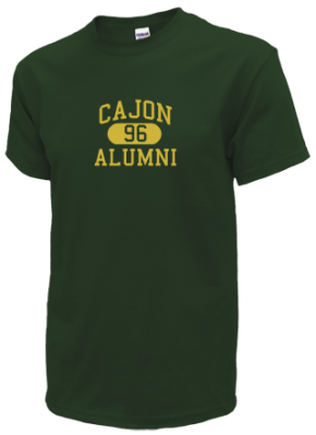 Cajon High School T-Shirts