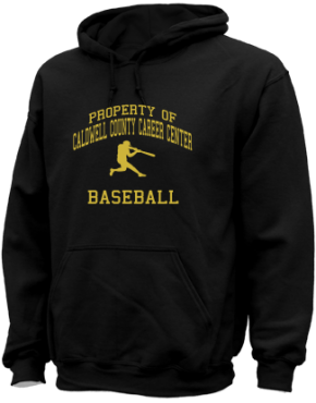 Caldwell County Career Center High School Hoodies