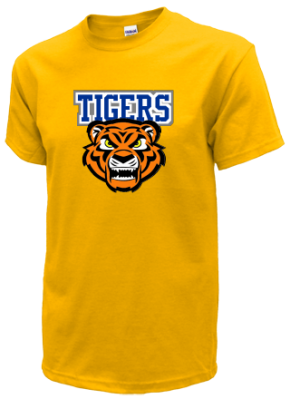 Caldwell County Primary School T-Shirts