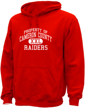 Cameron County High School Hoodies