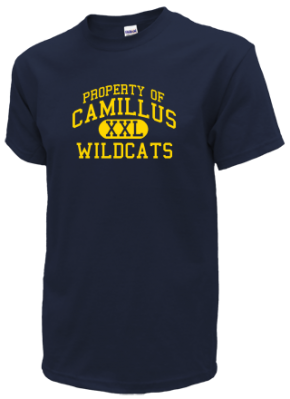 Camillus Middle School T-Shirts
