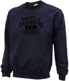 Canarsie High School Sweatshirts
