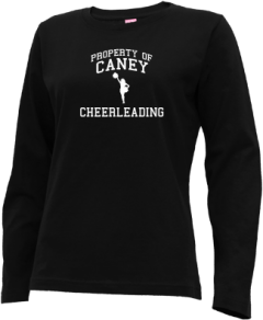 Caney High School Long Sleeve Shirts