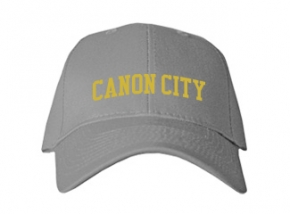 Canon City High School Kid Embroidered Baseball Caps