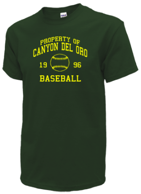 Canyon Del Oro High School T-Shirts