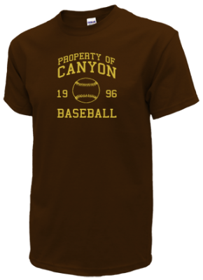 Canyon High School T-Shirts