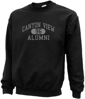 Canyon View High School Sweatshirts