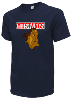 Canyon Vista Middle School T-Shirts