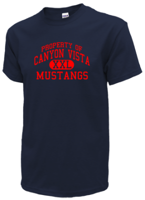 Canyon Vista Middle School Kid T-Shirts