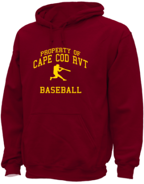 Cape Cod Rvt High School Hoodies