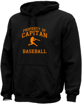Capitan High School Hoodies