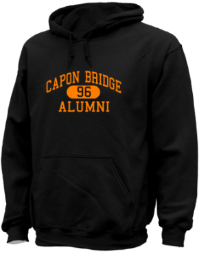 Capon Bridge Middle School Hoodies
