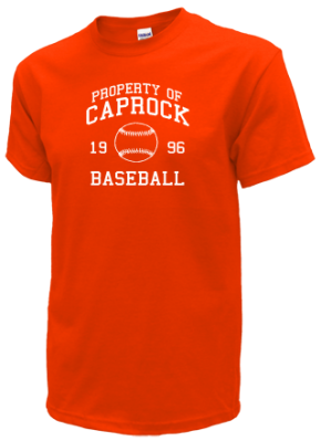 Caprock High School T-Shirts