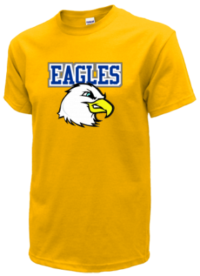 Carencro Heights Elementary School T-Shirts