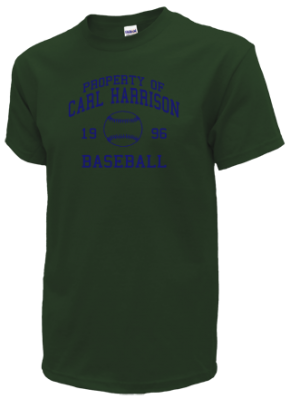 Carl Harrison High School T-Shirts