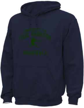 Carl Harrison High School Hoodies