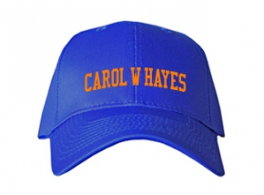 Carol W Hayes High School Kid Embroidered Baseball Caps