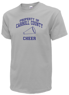 Carroll County High School T-Shirts