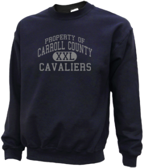 Carroll County High School Sweatshirts