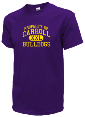 Carroll Elementary School T-Shirts