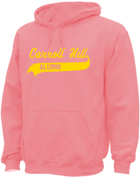 Carroll Hill Elementary School Hoodies