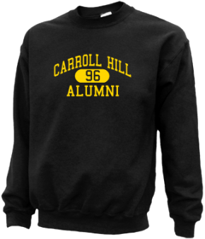Carroll Hill Elementary School Sweatshirts