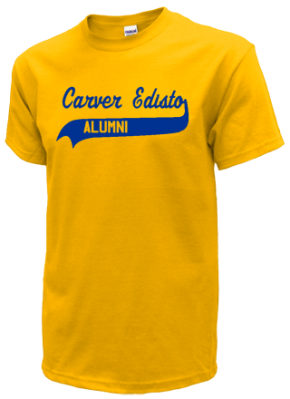 Carver Edisto Middle School T-Shirts