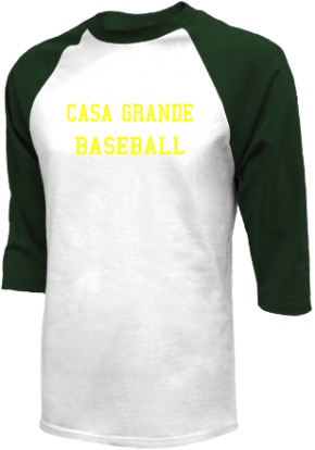 Casa Grande High School Raglan Shirts